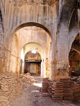 Μονοκατοικία 1.000τ.μ. πρoς αγορά-Θέρισος » Περιβόλια