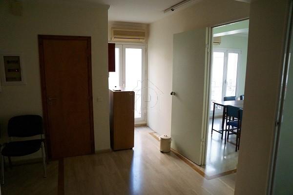 Γραφείο 57τ.μ. πρoς ενοικίαση-Πειραιάς - κέντρο