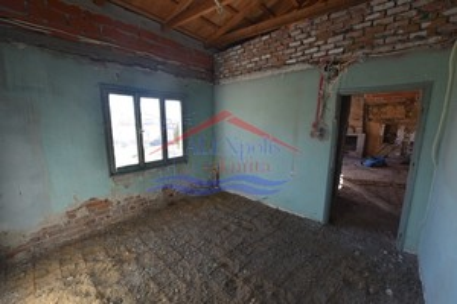 Μονοκατοικία 100τ.μ. πρoς αγορά-Τυχερό » Λευκίμμη