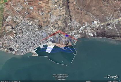 Οικόπεδο 614τ.μ. πρoς αγορά-Αλεξανδρούπολη » Νέα χιλή