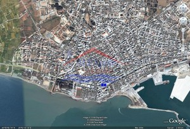 Οικόπεδο 200τ.μ. πρoς αγορά-Αλεξανδρούπολη » Υεβ