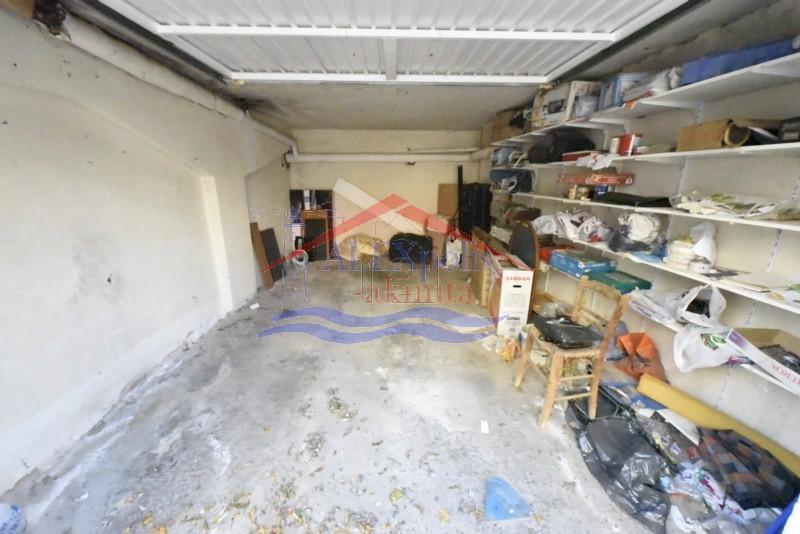 Parking 21τ.μ. πρoς ενοικίαση-Αλεξανδρούπολη » Κέντρο