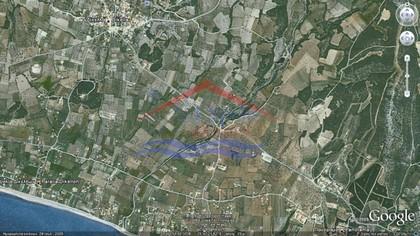 Αγροτεμάχια 5.500τ.μ. πρoς αγορά-Αλεξανδρούπολη » Δίκελλα