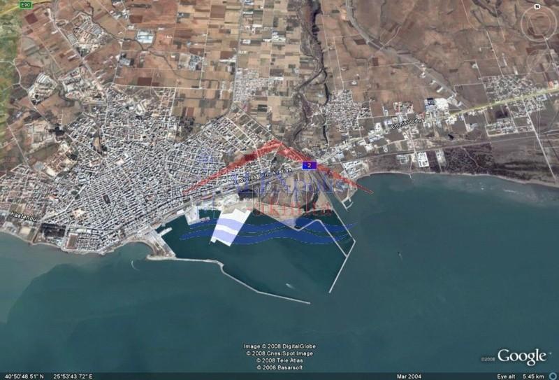 Οικόπεδο 570τ.μ. πρoς αγορά-Αλεξανδρούπολη » Κεγε