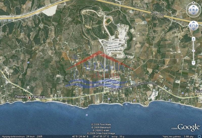 Αγροτεμάχια 4.001τ.μ. πρoς αγορά-Αλεξανδρούπολη » Νέα χιλή
