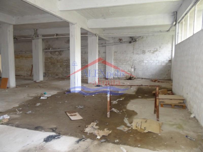 Αποθήκη 360τ.μ. πρoς αγορά-Αλεξανδρούπολη » Κέντρο