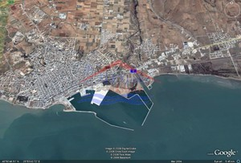 Οικόπεδο 432τ.μ. πρoς αγορά-Αλεξανδρούπολη » Υεβ