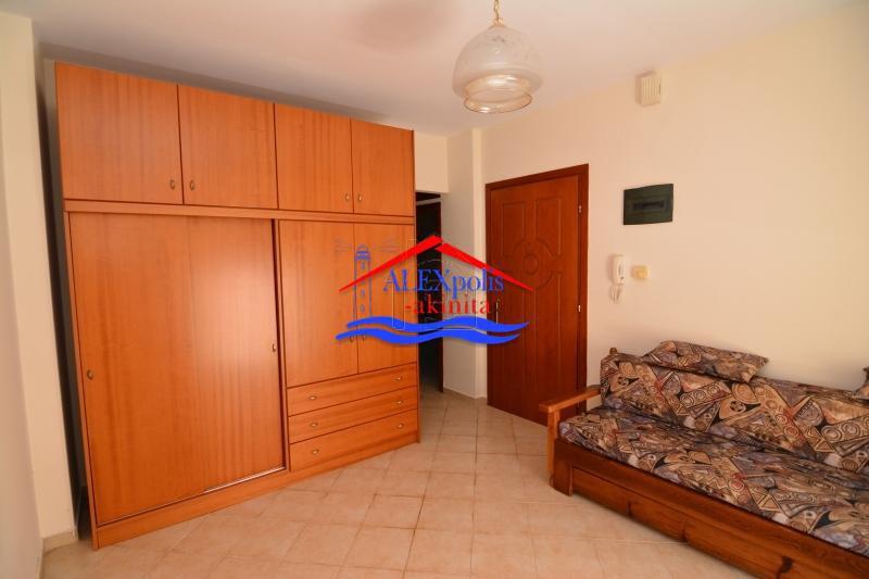 Διαμέρισμα 30τ.μ. πρoς ενοικίαση-Αλεξανδρούπολη » Κέντρο