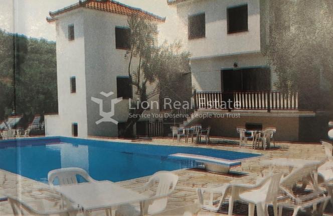 Ξενοδοχείο 570τ.μ. πρoς αγορά-Σκόπελος » Στάφυλος