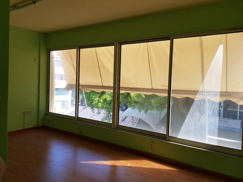 Γραφείο 35τ.μ. πρoς ενοικίαση-Περιστέρι » Κέντρο
