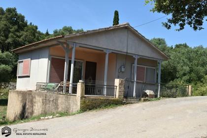 Μονοκατοικία 92τ.μ. πρoς αγορά-Κεφαλονιά » Έρισος
