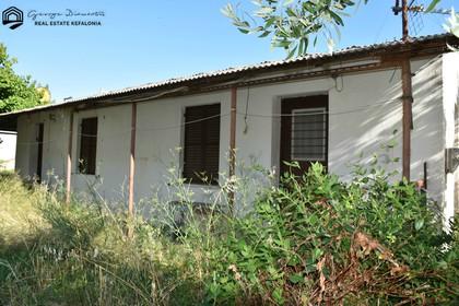 Μονοκατοικία 75τ.μ. πρoς αγορά-Κεφαλονιά » Σάμη