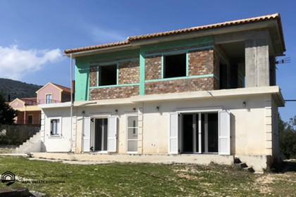 Μονοκατοικία 191τ.μ. πρoς αγορά-Κεφαλονιά » Πύλαρος