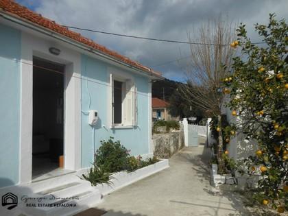 Μονοκατοικία 135τ.μ. πρoς αγορά-Κεφαλονιά » Πύλαρος