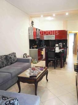 Διαμέρισμα 66τ.μ. για αγορά-Νέος κόσμος » Κέντρο