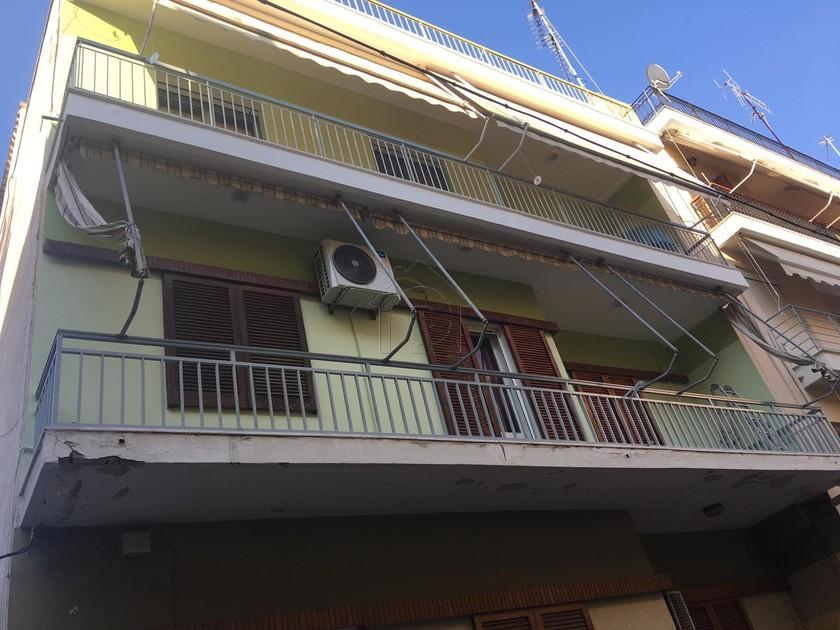 Διαμέρισμα 117τ.μ. πρoς ενοικίαση-Πρέβεζα » Κέντρο