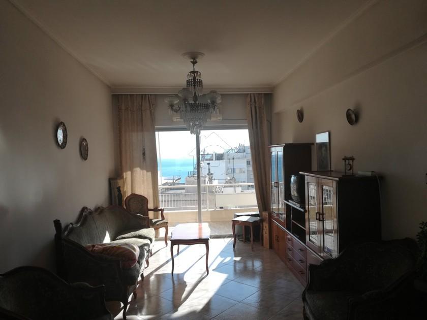 Διαμέρισμα 75τ.μ. πρoς αγορά-Πειραϊκή