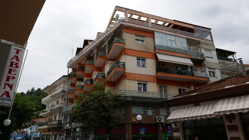 Διαμέρισμα 113τ.μ. πρoς ενοικίαση-Φλώρινα » Σκοπιά