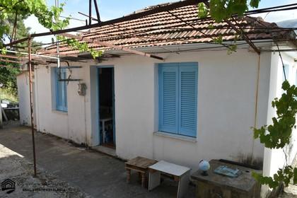 Μονοκατοικία 60τ.μ. πρoς αγορά-Κεφαλονιά » Πύλαρος
