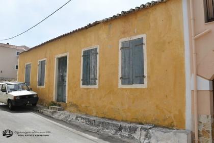 Μονοκατοικία 149τ.μ. πρoς αγορά-Κεφαλονιά » Έρισος