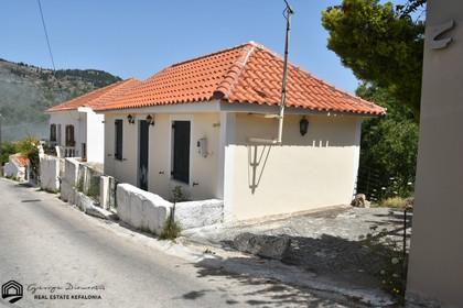 Μονοκατοικία 35τ.μ. πρoς ενοικίαση-Κεφαλονιά » Έρισος