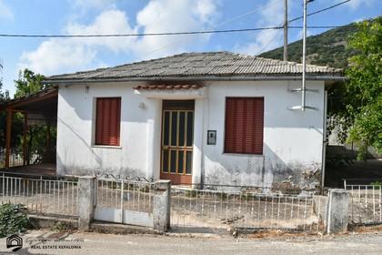 Μονοκατοικία 46τ.μ. πρoς αγορά-Κεφαλονιά » Πύλαρος