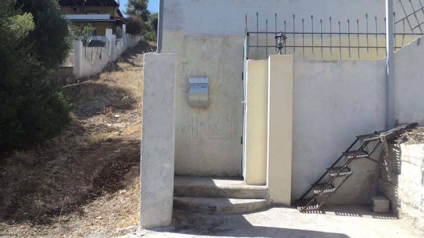 Μονοκατοικία 95τ.μ. πρoς ενοικίαση-Σαλαμίνα » Αιάντειο