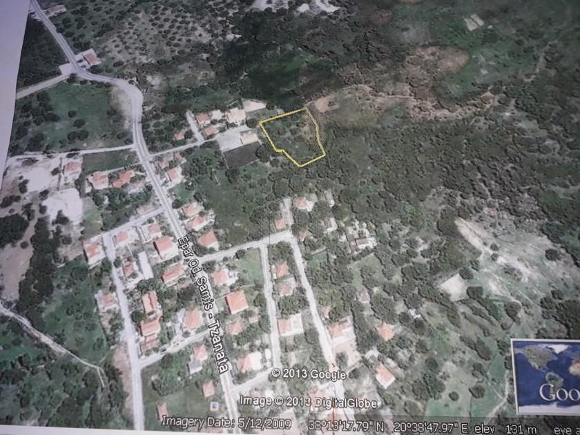 Οικόπεδο 2.100τ.μ. πρoς αγορά-Κεφαλονιά » Σάμη