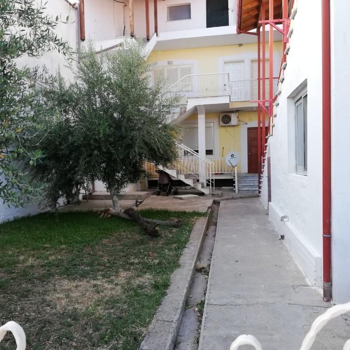 Διαμέρισμα 60τ.μ. πρoς ενοικίαση-Πολύκαστρο » Κουλιναίικα