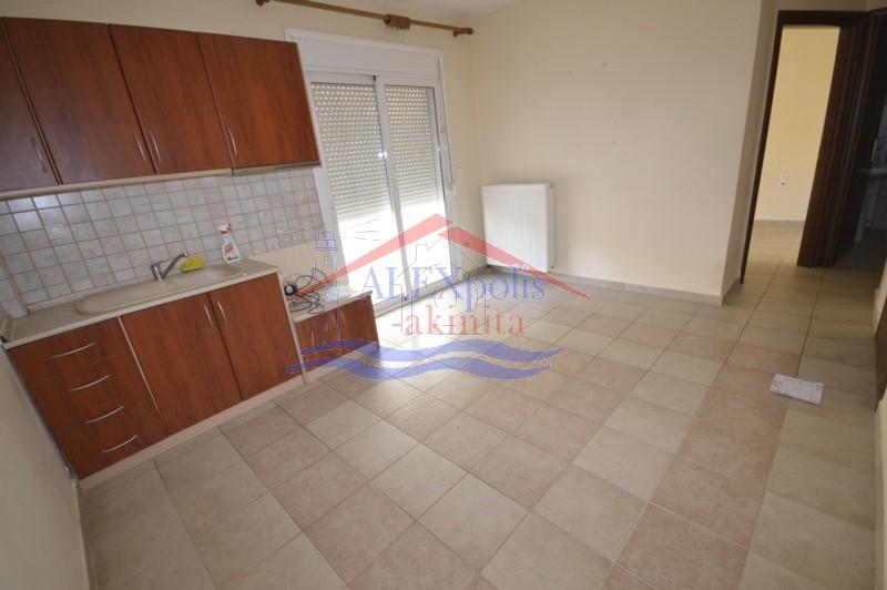 Διαμέρισμα 45τ.μ. πρoς ενοικίαση-Αλεξανδρούπολη » Κέντρο