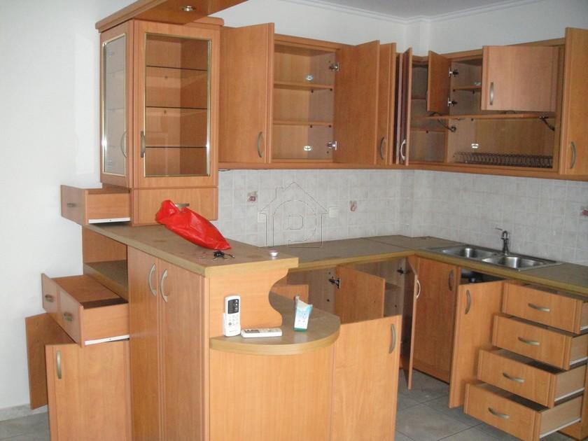 Διαμέρισμα 60τ.μ. πρoς ενοικίαση-Πειραϊκή