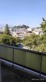 Διαμέρισμα 117τ.μ. πρoς ενοικίαση-Τρίκαλα » Κέντρο