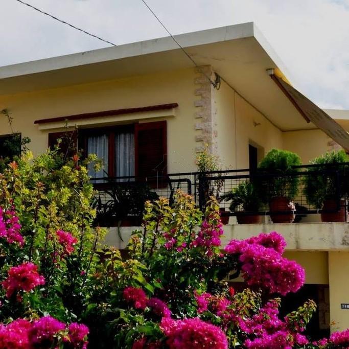 Διαμέρισμα 75τ.μ. πρoς booking-Μυθήμνη » Λυριδιανά