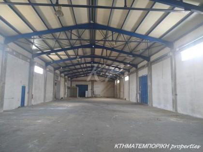 Βιοτεχνικός χώρος 1.200τ.μ. πρoς ενοικίαση-Νέα αρτάκη » Κέντρο