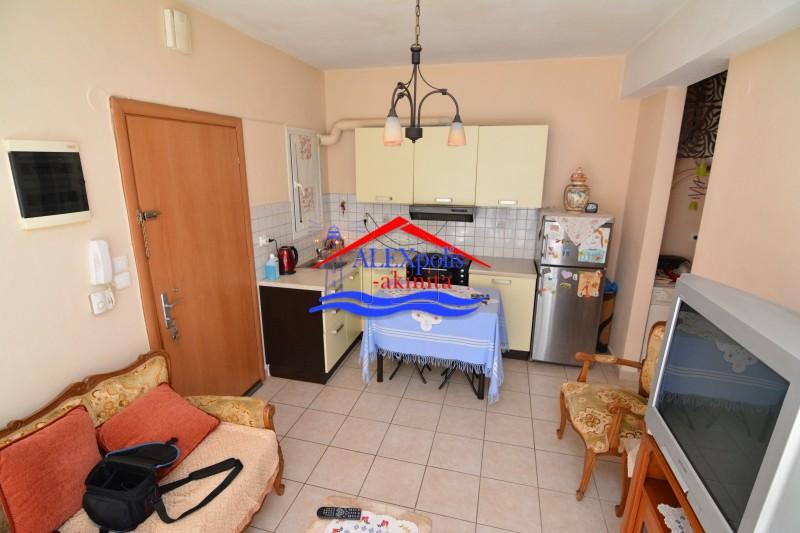 Διαμέρισμα 42τ.μ. πρoς αγορά-Αλεξανδρούπολη » Πάρκο αν. θράκης