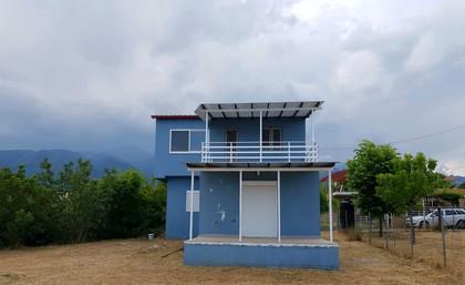 Μονοκατοικία 62τ.μ. πρoς αγορά-Ανατολικος όλυμπος » Λεπτοκαρυά