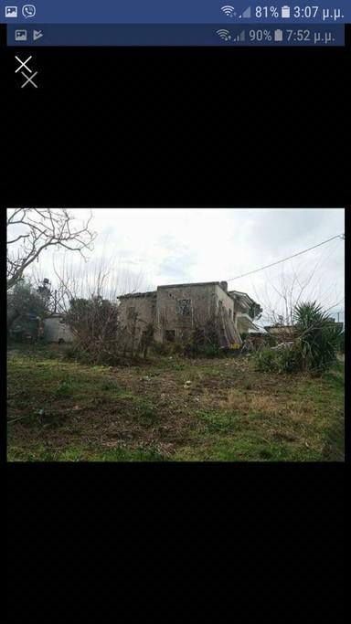 Οικόπεδο 1.750τ.μ. πρoς αγορά-Μεσσατίδα » Οβριά