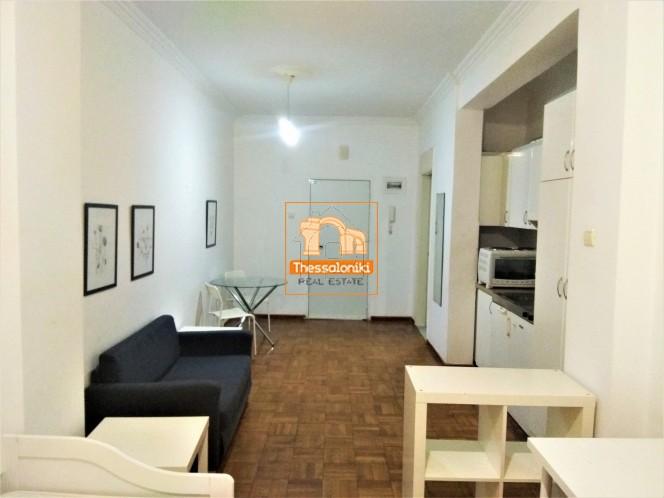 Διαμέρισμα 35τ.μ. πρoς ενοικίαση-Αριδαία » Άνω ροδωνιά