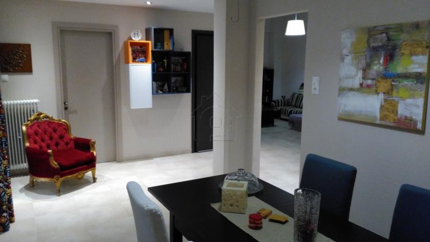 Διαμέρισμα 130τ.μ. πρoς αγορά-Αγία βαρβάρα » Κέντρο