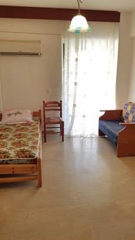 Διαμέρισμα 31τ.μ. πρoς αγορά-Λουτράκι-περαχώρα » Λουτράκι