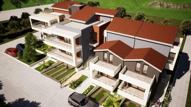 Διαμέρισμα 92τ.μ. πρoς αγορά-Θέρμη » Κέντρο