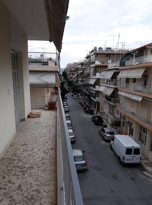 Διαμέρισμα 90τ.μ. πρoς ενοικίαση-Νεάπολη » Κέντρο