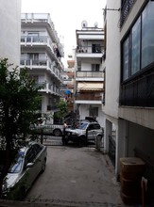 Διαμέρισμα 35τ.μ. πρoς ενοικίαση-Νεάπολη » Κέντρο