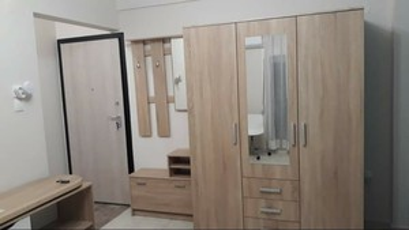 Διαμέρισμα 35τ.μ. πρoς ενοικίαση-Παπάφη