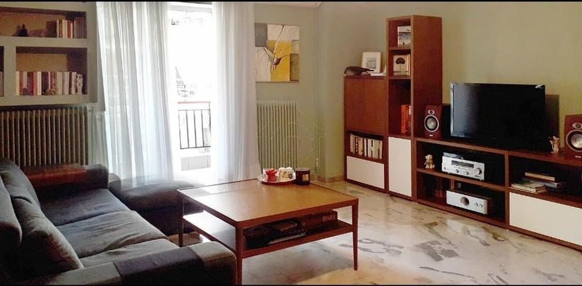 Διαμέρισμα 95τ.μ. πρoς ενοικίαση-Παπάφη