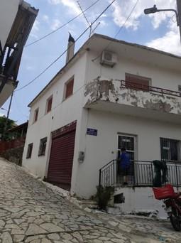 Μονοκατοικία 183τ.μ. πρoς αγορά-Καλαμάτα » Αρτεμισία