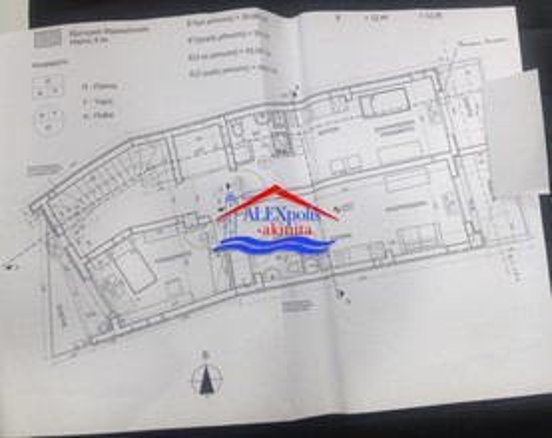 Διαμέρισμα 30τ.μ. πρoς αγορά-Αλεξανδρούπολη » Άγιος ελευθέριος