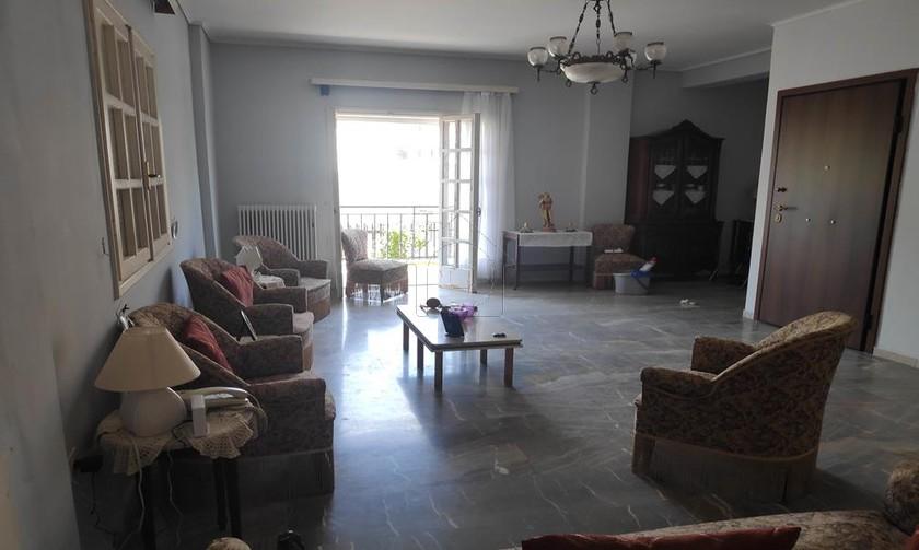 Διαμέρισμα 65τ.μ. πρoς αγορά-Πάτρα » Κοτρώνι