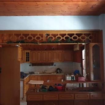 Διαμέρισμα 131τ.μ. πρoς αγορά-Λάρισα » Νέα σμύρνη