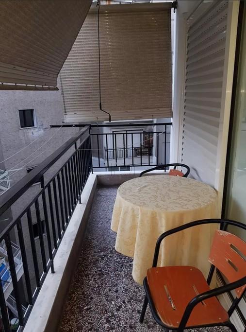 Διαμέρισμα 50τ.μ. πρoς ενοικίαση-Νεάπολη » Άνω αναγέννηση